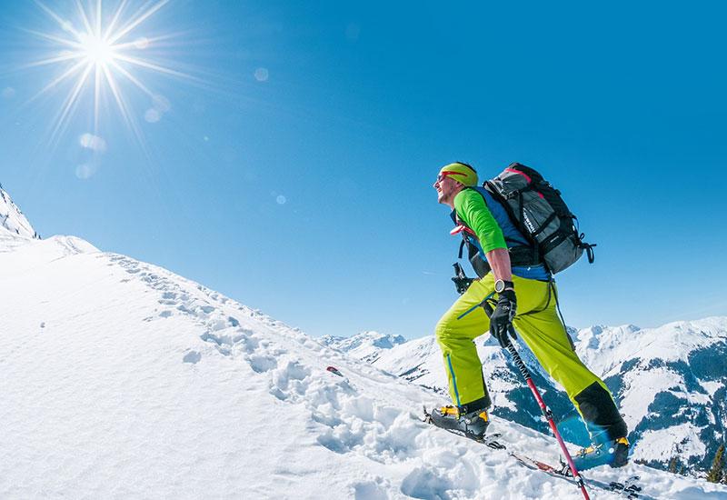 Skiwelt Appartements – perfekt für Ski-Tourengeher